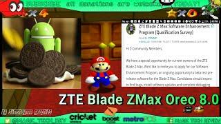 LG Stylo 4 vs ZTE Max XL Speed Test Comparison (Boost Mobile