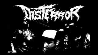 Disterror - Mass Media Murder