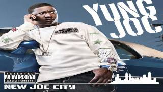 YUNG JOC - I KNOW YOU SEE IT (ORIGINAL AUDIO) HD