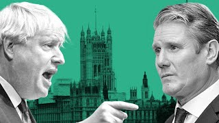 PMQs in full: Boris Johnson faces Keir Starmer and MPs in parliament - watch livestream