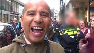BOEVENSPOTTER - ZAKKENROLLER geknakt in Tilburg!! #48