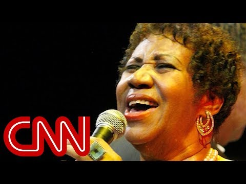 Aretha Franklin, the Queen of Soul, has died Mp3