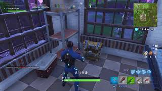 Fortnite THIS GENRE OF MOMENT...