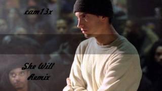 She Will - Lil Wayne (Remix)