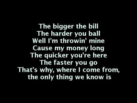 Work Hard Play Hard - Wiz Khalifa