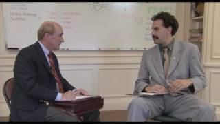 Borat - Not Joke | FULL SCENE | HD