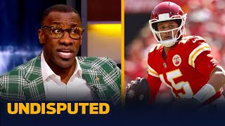 I'm deeply concerned for Chiefs after Week 3 loss to Chargers — Shannon | NFL | UNDISPUTED