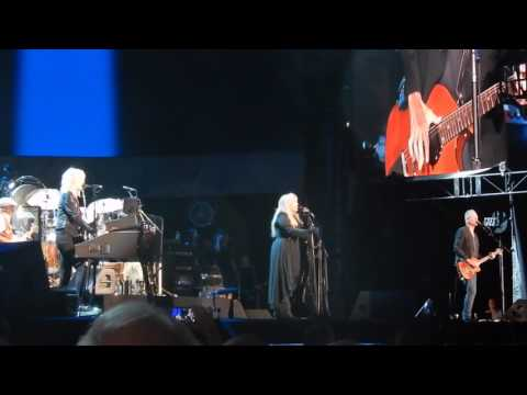 The Chain Fleetwood Mac Citi Field NYC 7/30/2017