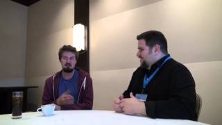 YOU'RE NEXT Interview With Director Adam Wingard At South By Southwest 2013