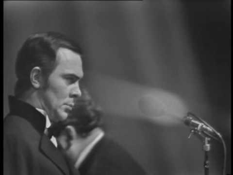 Муслим Магомаев - Песня из к/ф Руслан и Людмила. M. Magomaev