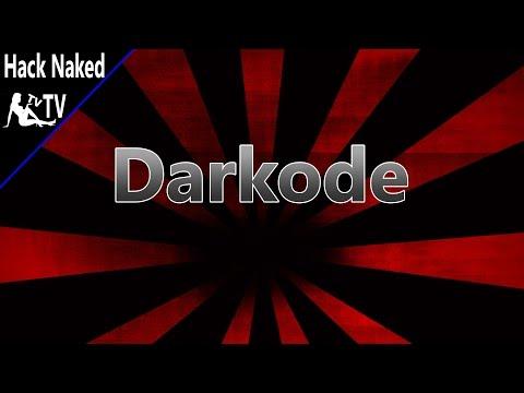 Hack Naked TV - June 2, 2016