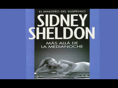 audio libro MAS ALLA DE LA MEDIANOCHE - SHELDON, SIDNEY Part-1