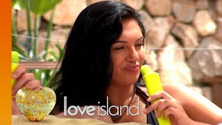 FIRST LOOK: It's Hotting Up for Alex and Alexandra | Love Island 2018