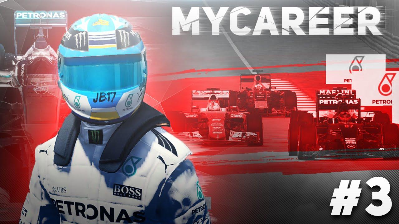 95f2545c391 POLÉMICO GP - MyCareer Temporada 2 - GP Malasia #3 - YouTube