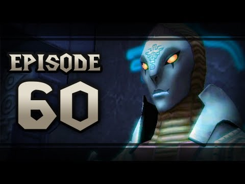 The Legend of Zelda: Twilight Princess - Episode 60 | Palace of Twilight - Usurper King Zant