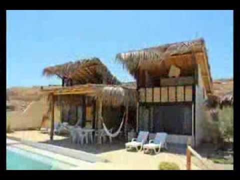Hoteles los rganos el mirador de punta veleros youtube for El mirador de villalbilla