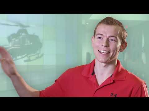 Interning at Bell: Technology & Innovation