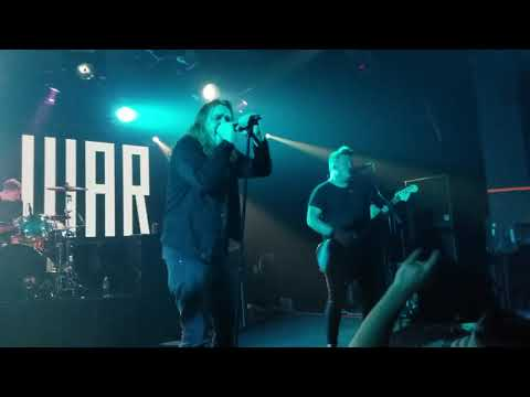 Wage War - Low (Live in Honolulu) [HD 2019] Mp3