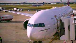 Emirates 777-300ER Flight Report - Sydney to Christchurch - Economy Class