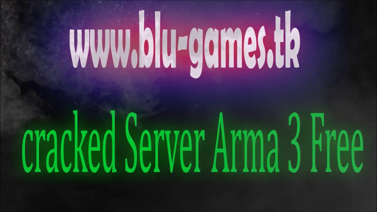 ARMA 3 CRACKED SERVER 2017/2018 (updated 1 80) TUTORIAL | how to join 100%  FREE [UPDATED LINK]