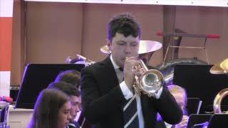 Concorde - Oxford University Brass Band at UniBrass 2019