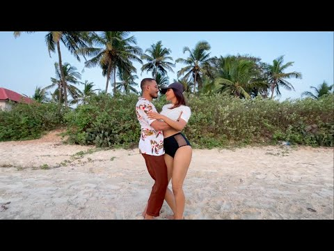 Cornel & Rithika   Bachata Sensual   Wizkid - Joro   Dj Berlin Sounds Bachata Remi