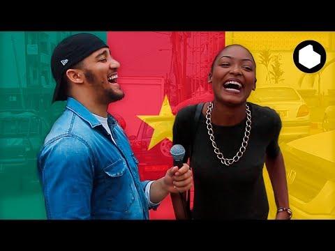 QUESTIONS PIÈGES #3 : CAMEROUN