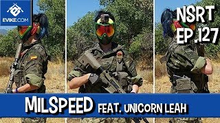 """Airsoft """"Not So Round Table"""" - Ep. 127 - Milspeed - Airsoft Evike.com"""