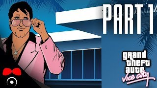 TOMMY VERCETTI! | Grand Theft Auto: Vice City #1