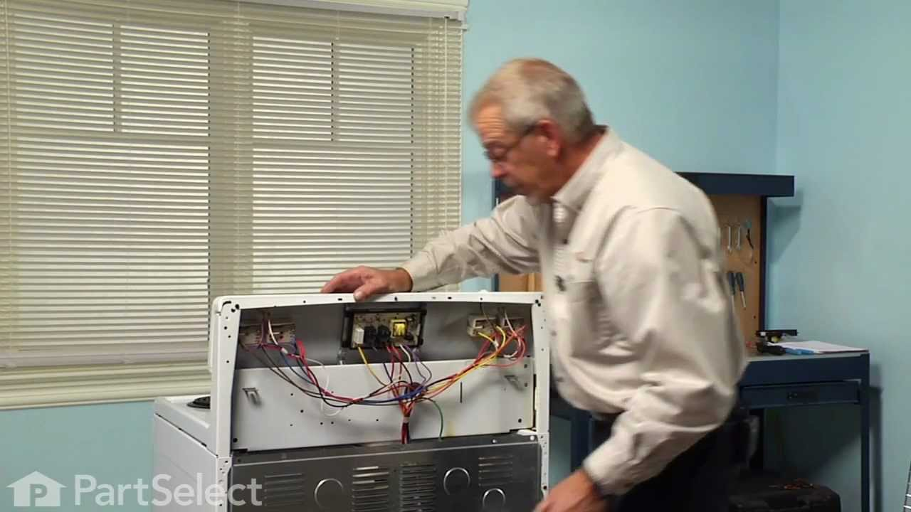 range stove oven repair replacing the element infinite burner switch frigidaire part 316436001  [ 1280 x 720 Pixel ]