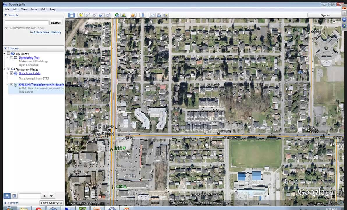 KML 101 How to Create Amazing Maps in Google Earth and Maps – Maps in Google Earth