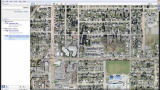 KML 101 -- How to Create Amazing Maps in Google Earth and Maps