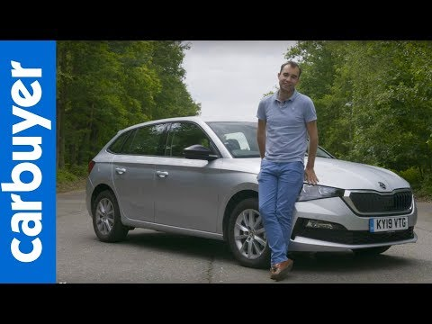 Skoda Scala 2020 in-depth review - Carbuyer