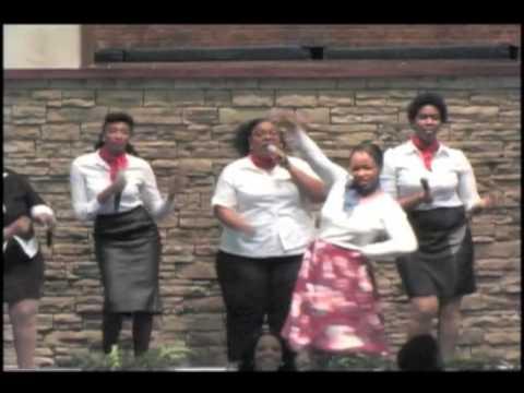 Hey Devil -Cece Winans- Cover- Faith Christian Center Worship & Dance Team