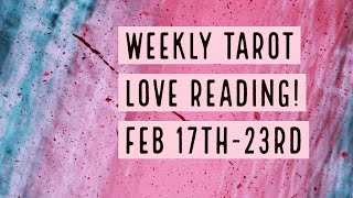 VIRGO Feb 17-23rd: Love Is Handmade For You! Adjustment Is Required! The Future Is Great!