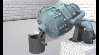3DM Metallurgical Engineering