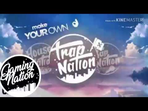 *Full Trap Nation Logo Pack With Fonts*New Logo And Fonts By Gaming Nation/Download Link ⤵⤵