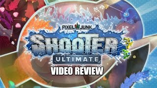Review: PixelJunk Shooter Ultimate (Steam)