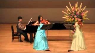 チャイコフスキー作曲 「くるみ割り人形」より 花のワルツ 2010年9...