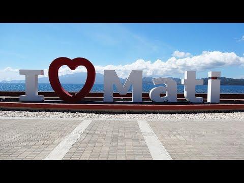 I Love Mati Music Video