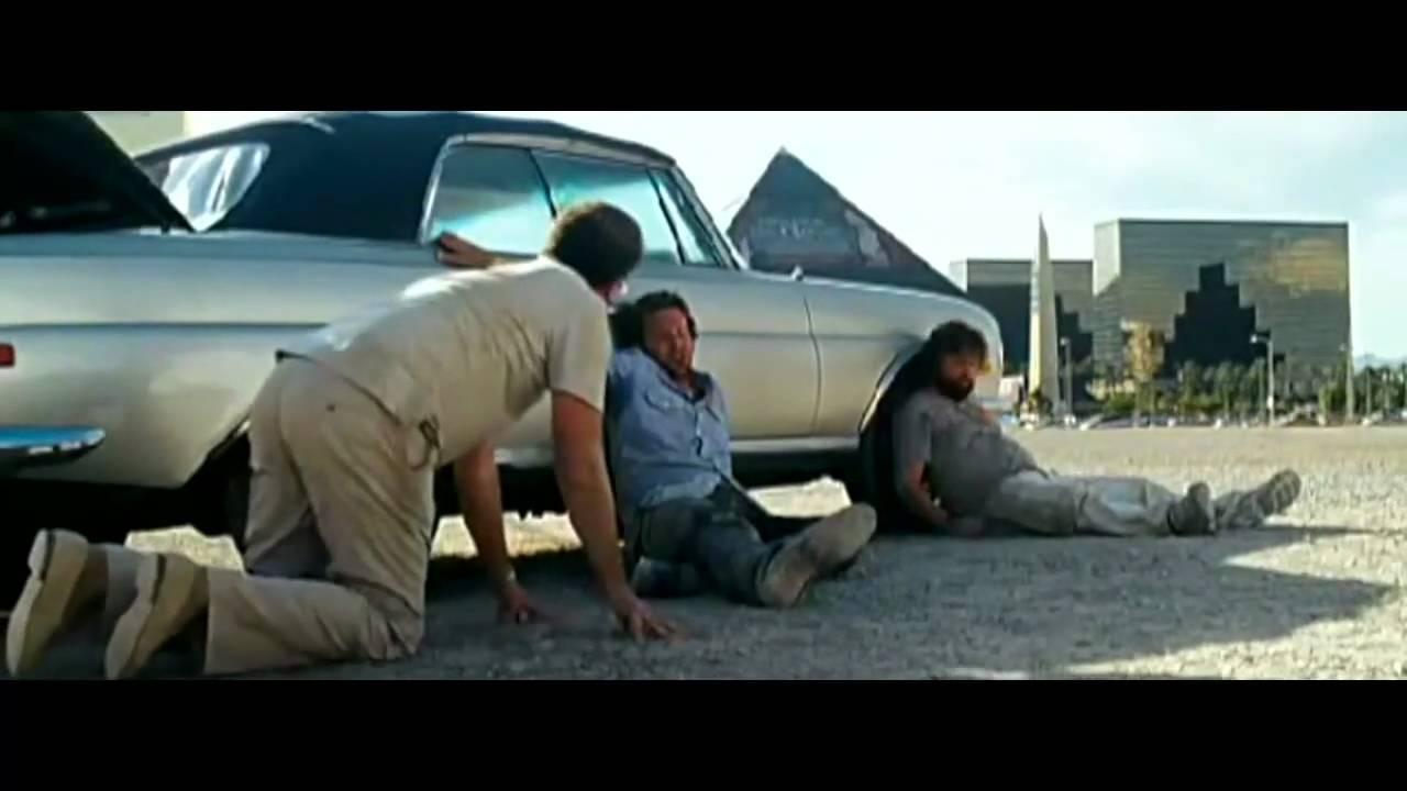 The Hangover Movie - ALAN - Best Scene - Straight Shooter