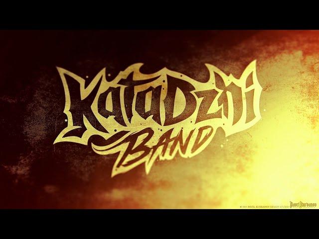 Katadzhi-Band - Мама (2015)