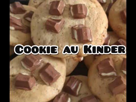 recette-de-cookie-au-kinder