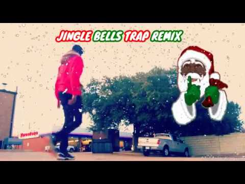Jingle Bell Rock Remix (A Trappy Christmas)(Dance Video) - YouTube