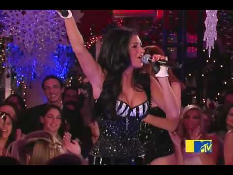 PCDs 'I Hate This Part (remix)' live @ The Hills Finale - After Show