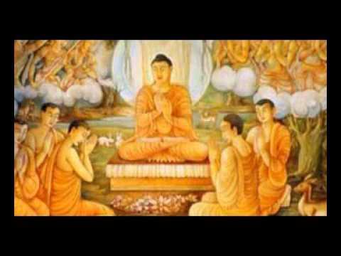 Pali Chanting - DhammaCakkappavattana Sutta