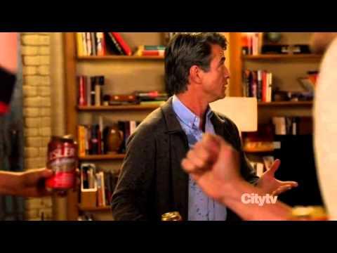 New Girl's True American -- 1x20