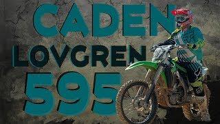 Caden Lovgren -CCMXP - FroZone Productions