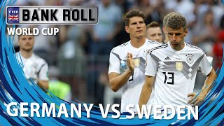 Germany vs Sweden | World Cup 2018 | Match Predictions