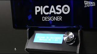 Обзор 3D-принтера Picaso 3D Designer: делают ли 3D-принтеры в России?(, 2016-03-08T13:40:34.000Z)